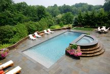future Pool ideas and designs  / by Serena Smith
