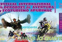 Eventos de Abril de 2015 / Actividades, eventos, actos sobre turismo en todo el país