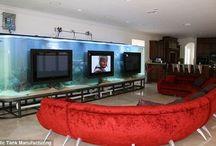 Home Entertainment / by La2La Marketing