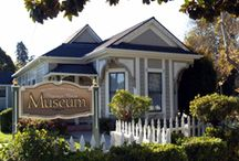 Visit Arroyo Grande History / Take a step back in time and see how timeless Arroyo Grande is!