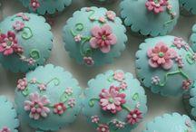 Delicias decoradas-Small delights