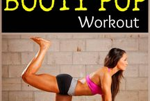 I work out / by Heather Albright Wong