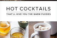 Hot coctails