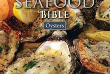 Louisiana Charbroiled Oysters