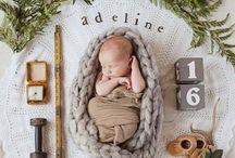 Baby born annouc