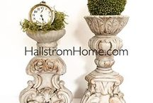 HallstromHome.com / Creating Beautiful Homes with Personalized Home Decor and Mirrors