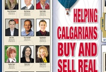 Real Estate Achievements / Achievements for Calgary Realtor Bryon Howard.