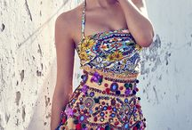 Summer Fashion / by PhotoMadly
