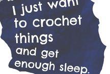 crochet lines