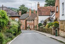 England, Surrey