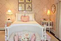 Shabby and french country