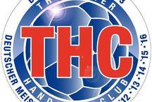 Handball EHF Champions League