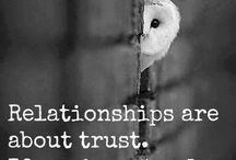 Vertrouwen / Vertrouwen