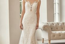 Wedding Dresses / To complement your wedding ring, your wedding dress