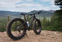Amazing Fat Bike