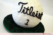 birthday parties / by Jill Anoia