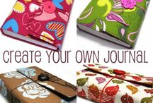Journaling / by Diane Nickelson