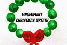Sunday School Crafts / by Amy Parkman-Sweet