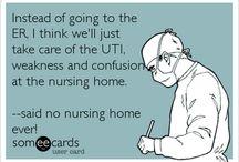 Nursing / by Emma Bouillon