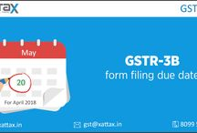 GST ( Goods and Service Tax)