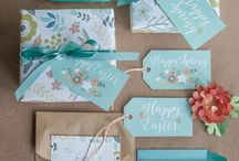 easter ideas & handmade crafts