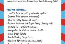 Family Literacy