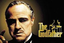 "The Godfather Trilogy / Images from the three ""Godfather"" films"