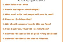 Social Media Tips / by ABQ Group