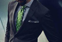Suit Style