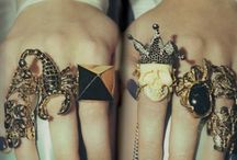 Bling / by Samantha Kolker