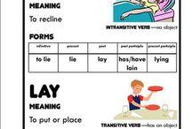 Engelsk grammatikk