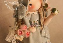 可愛い人形
