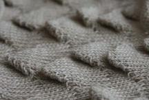 Texture Knitting