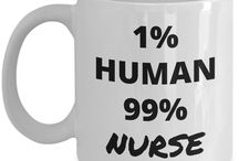 Awesome Mug for Nurse