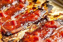 The Worlds Best Bacon Recipes / The worlds best bacon recipes to drool over yum! #bacon #recipes #easy #quick #partyfood