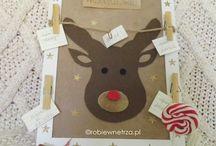 Święta, Christmas, Xmas - dekoracje i prezenty