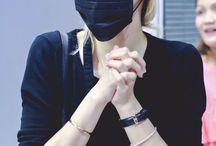 [ BLΛƆKPIИK ] LISA