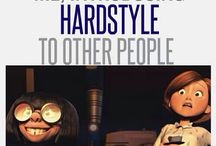 hardstyle = my style ♡