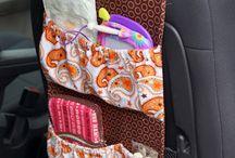 bolsas para auto