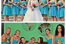 Rabeca & Dj's wedding / 10-1-16 / by Lori Spiegel
