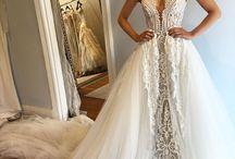 Exquisite Wedding Dresses <3