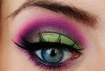 Make-Up / by Megan Cranston