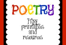 Teaching Poetry / Tips for engagement of students while teaching  poetry.