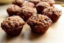 Baked Goods / by Myla Myers