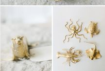 DIYS for styled shoots