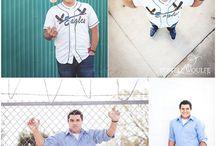 HS Senior Boy Poses / Inspiration & ideas to explore for HS Senior photography