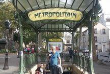 Bonjour Paris / #paris