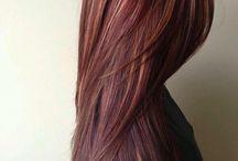 hair / by Danielle Parker