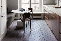 Home - Corners / by Isabel Loves