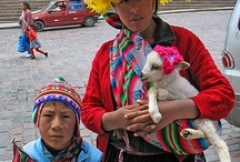 peru / by Laurie Ciccone